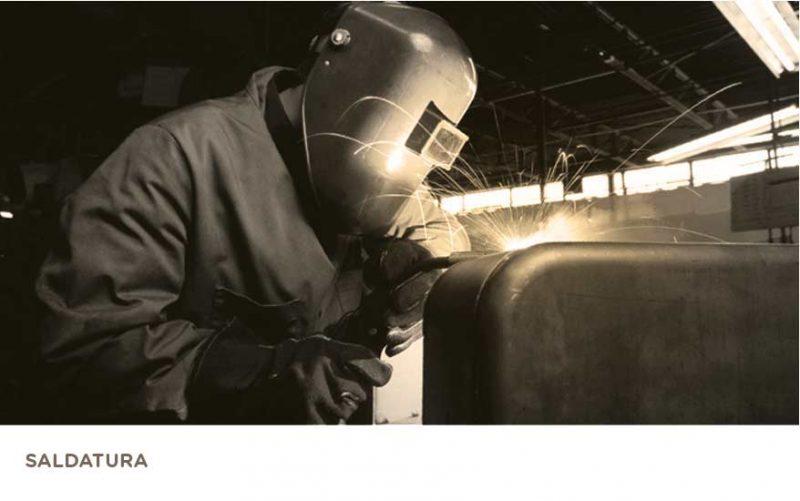 gas saldatura conegliano